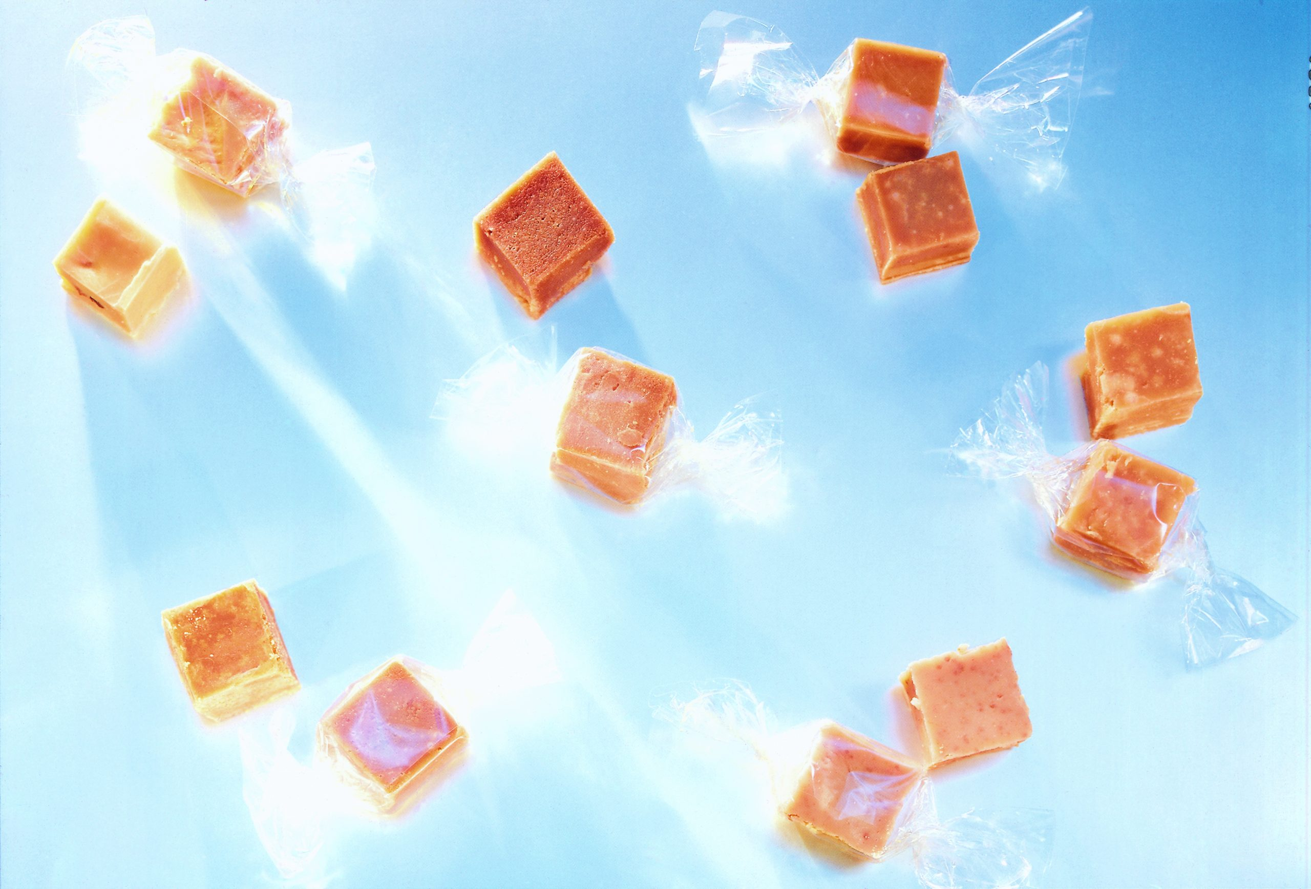 Caramel-Träumchen