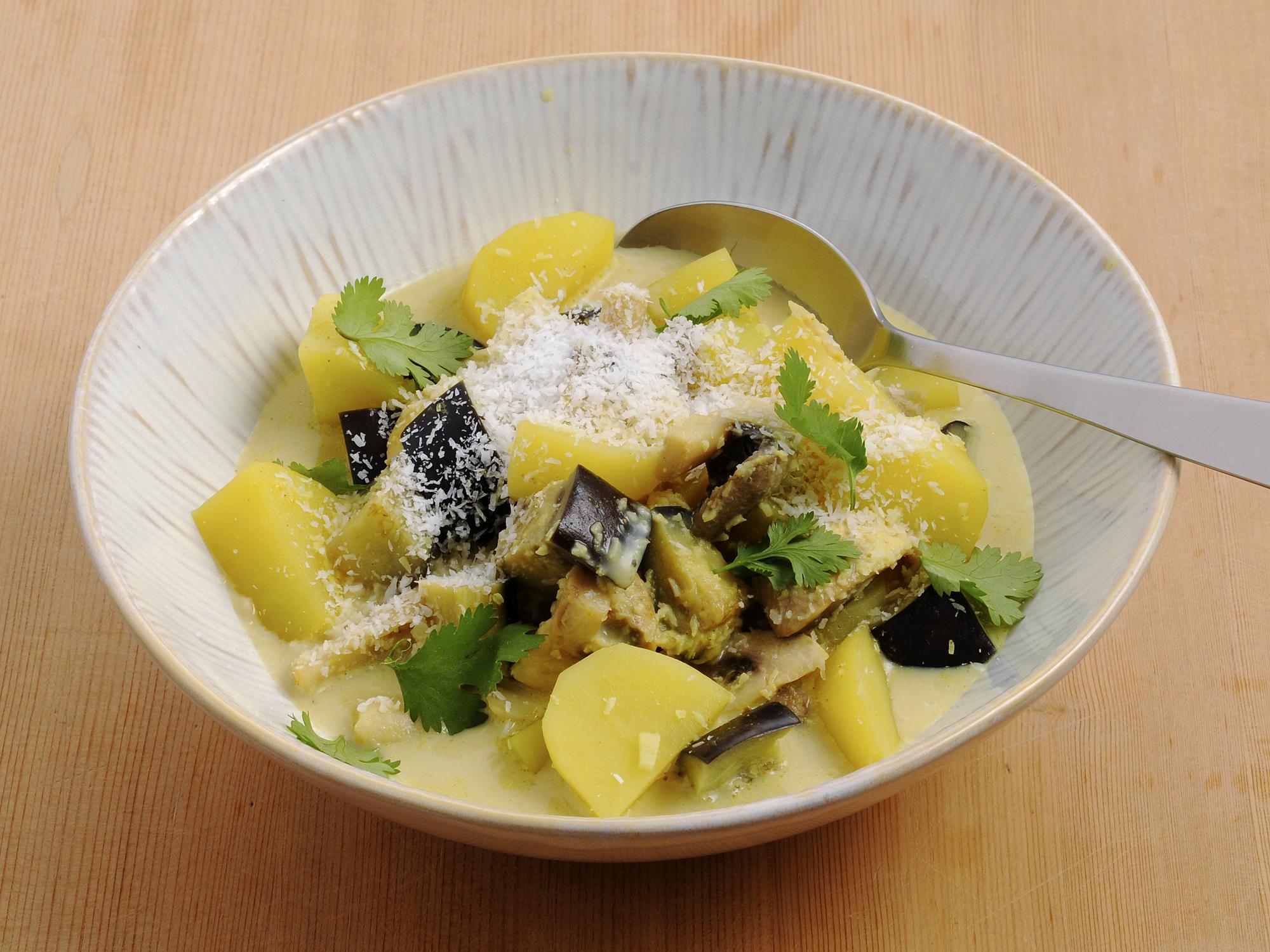 Kartoffelcurry-One-Pot