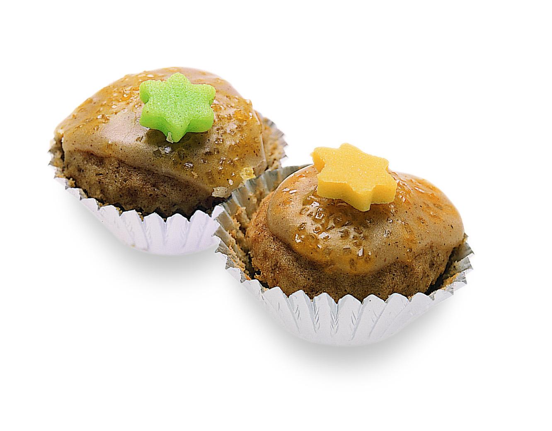 Mini-Lebkuchen